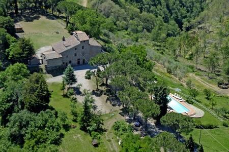 Il Berneto - Monteleone d'Orvieto