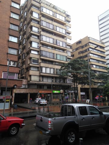 Your Home in Bogota