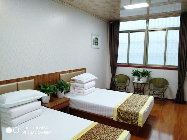 玖居民宿精品酒店