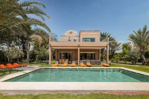 Villa Yama