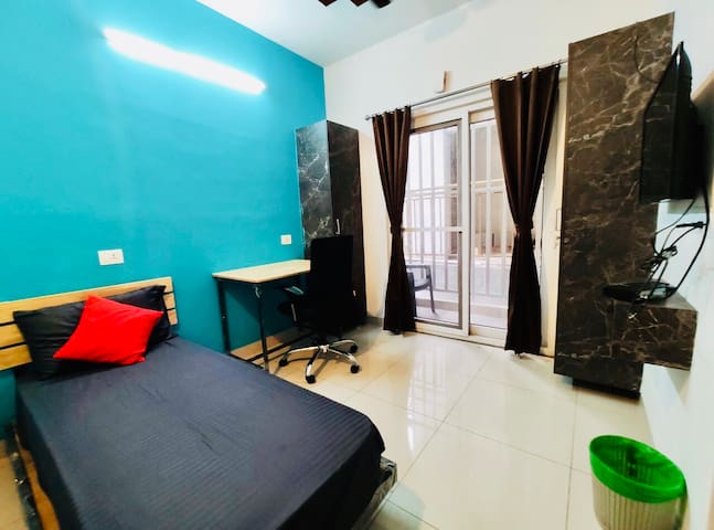 DBrooks Hostel Stay