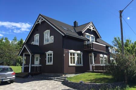 Room close to Hamar - Ottestad