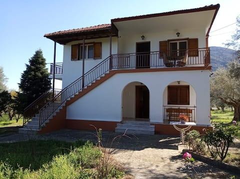 Manousi 1 (First floor)