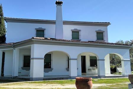 Casa Los Canchos