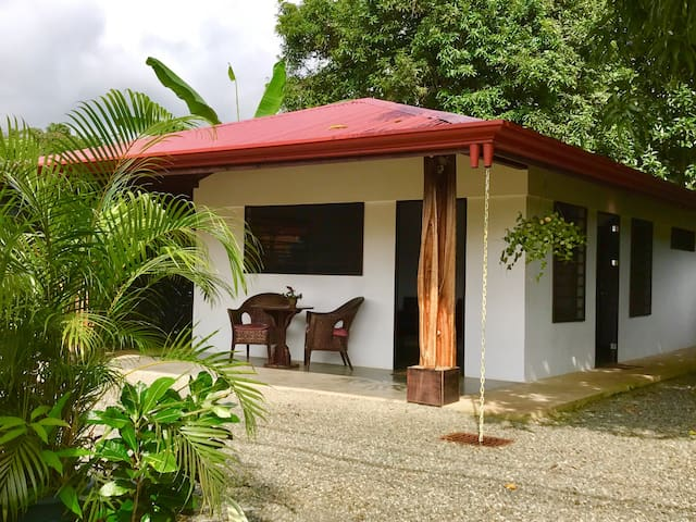 Casita Bahia - Uvita - House