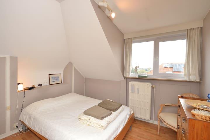 Close to EU area-cosy 1 bedroom apt