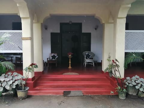 The Homestay at No. 32 ( St.Helen's Haven)