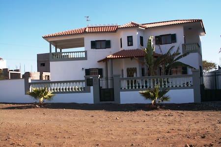 Vivenda Armonia - Villa