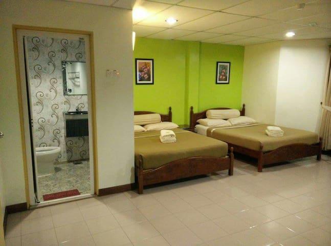 Hotel Firdaus Jerantut