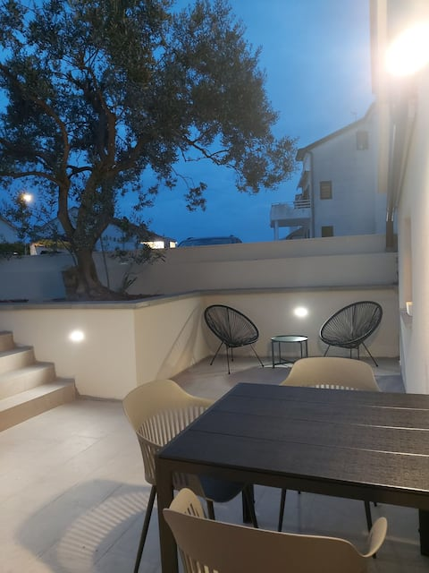 Le Petit ♧ apartment in the City of Krk