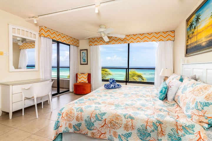 APPROVED CONDOS @ ST LAWRENCE BEACH - APT #10