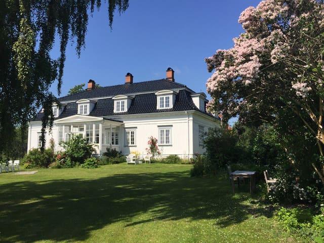 Nordhaug Gård - Bærum - Vila