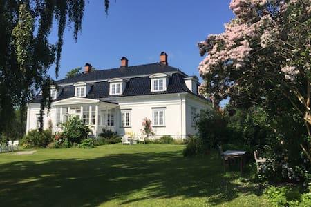 Nordhaug Gård - Bærum - Villa