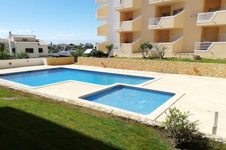 Amoreira Alvor - Praia e Piscina