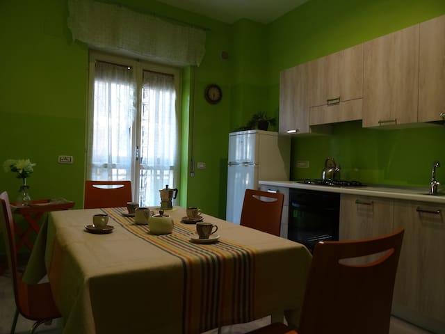 APPARTAMENTO VICINISSIMO A POMPEI - Scafati - Apartamento