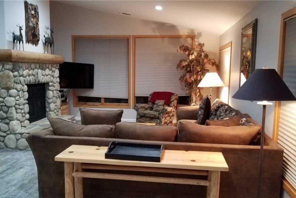 Mammoth Rooms For Rent