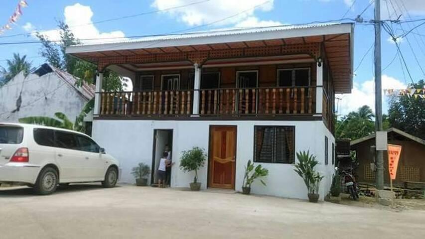 Bohol Vacation House (Bgy. Bato Buenavista)