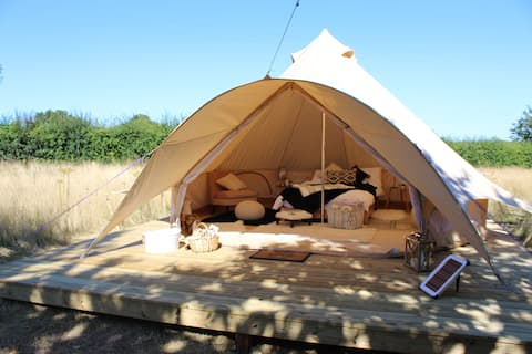 Firs Glamping - Holly
