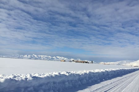 Temporary Furnished Housing near Sun Valley, ID