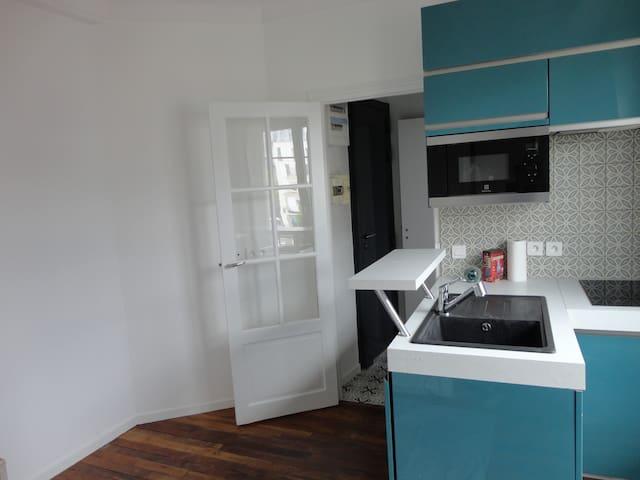 Villejuif Apartment , direct paris centre/subway - Villejuif