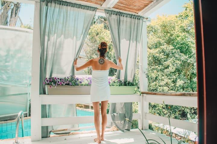 Eili Suites - Suite with private pool