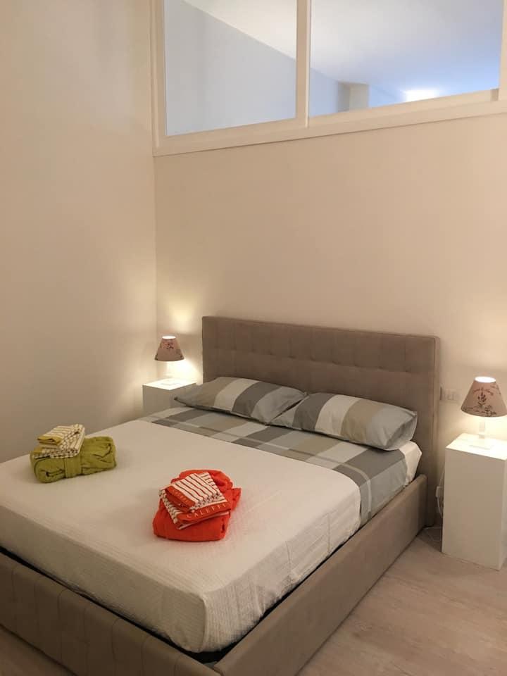Appartamento Malabranca