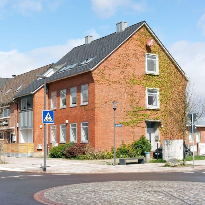 Alte Post Gästezimmer Nr. 5 - 2 Einzelbetten