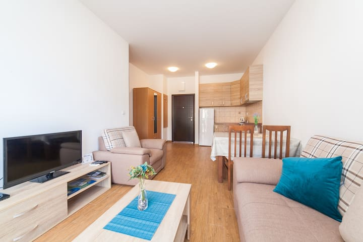 Apartment Welcome30