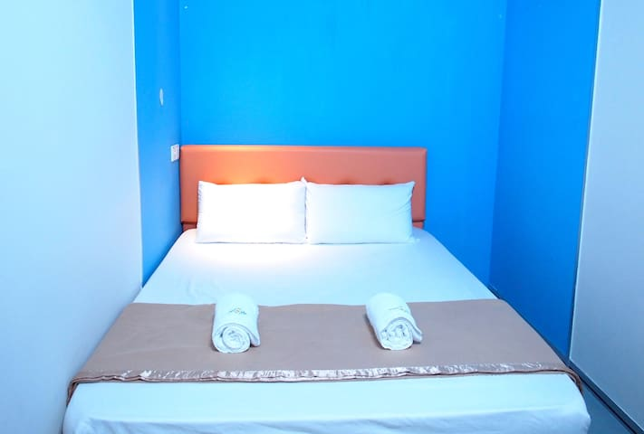 Queen Room in Georgetown - George Town - Guesthouse