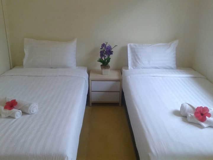 Nakara Samui-S3 One Bedroom Apt.