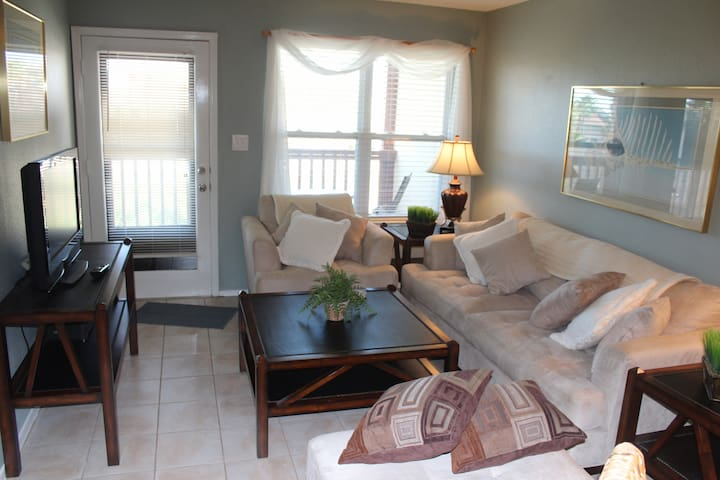 Charming condo - Close to Beach! - South Padre Island - Apartment