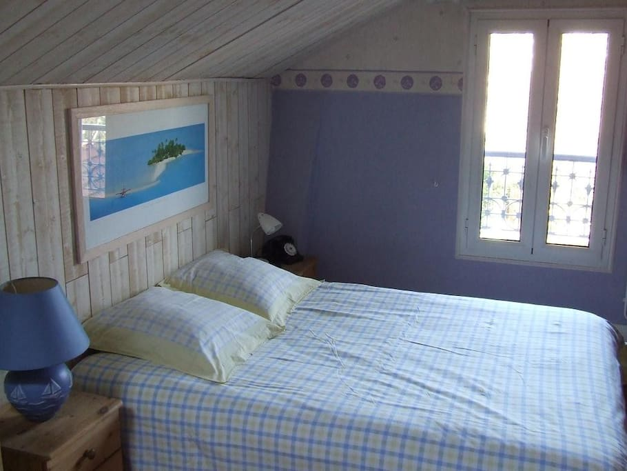 Parc Aulnay Sous Bois - Room in a stone house CDG airport parc expo Houses for Rent in Aulnay sous Bois, u00cele de