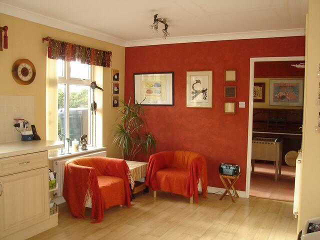 Compartir Piso Ludford, Alquiler de Habitaciones & Alquiler por ...