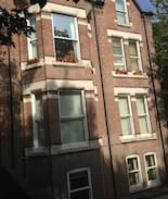 1 bed apt, Aigburth, Liverpool, L17