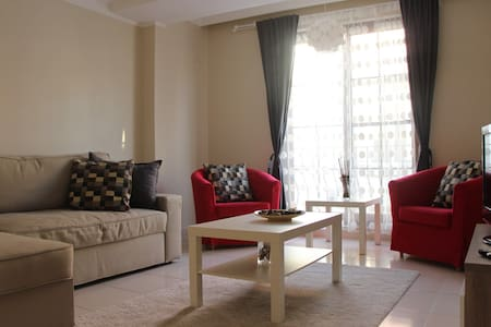 canakkale saat kulesi - Çanakkale - Apartamento