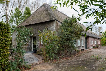 Groepsaccommodatie Elderbroek - Bed & Breakfast