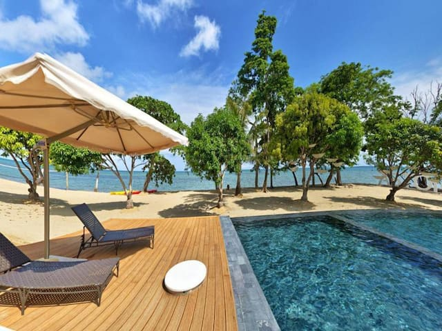 Palawan Astoria Hotel and Resort *4Pax