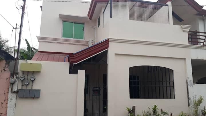 Qam-in: 1 Bedroom Apartment (31.8m2) (RM 2)