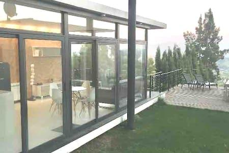 Bellavista Balcony