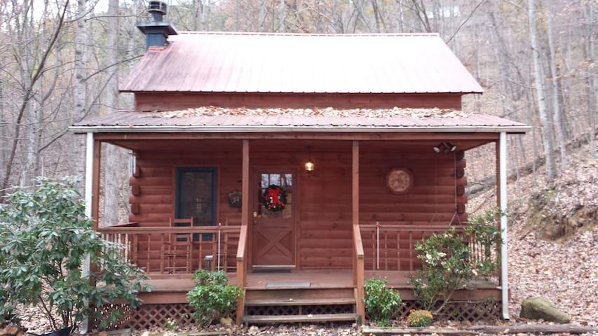 Hidden Haven - Sevierville - Cabin
