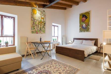 Appartamento Carega - Verona - Huoneisto