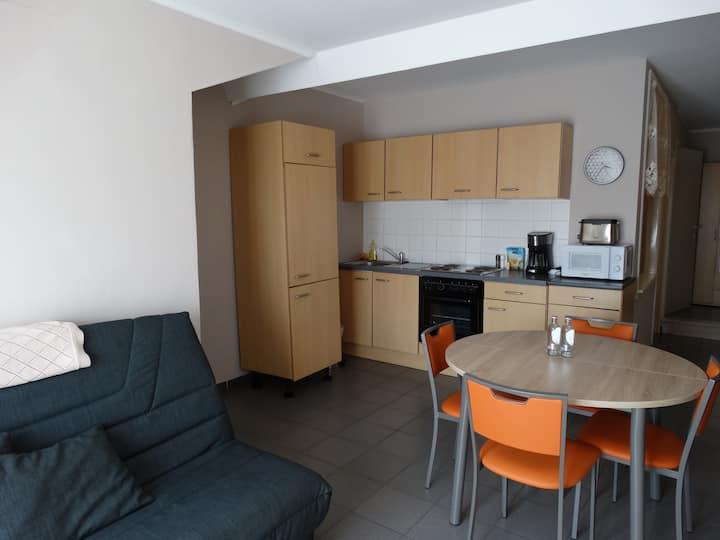 Vakantieappartement Berg en Dal