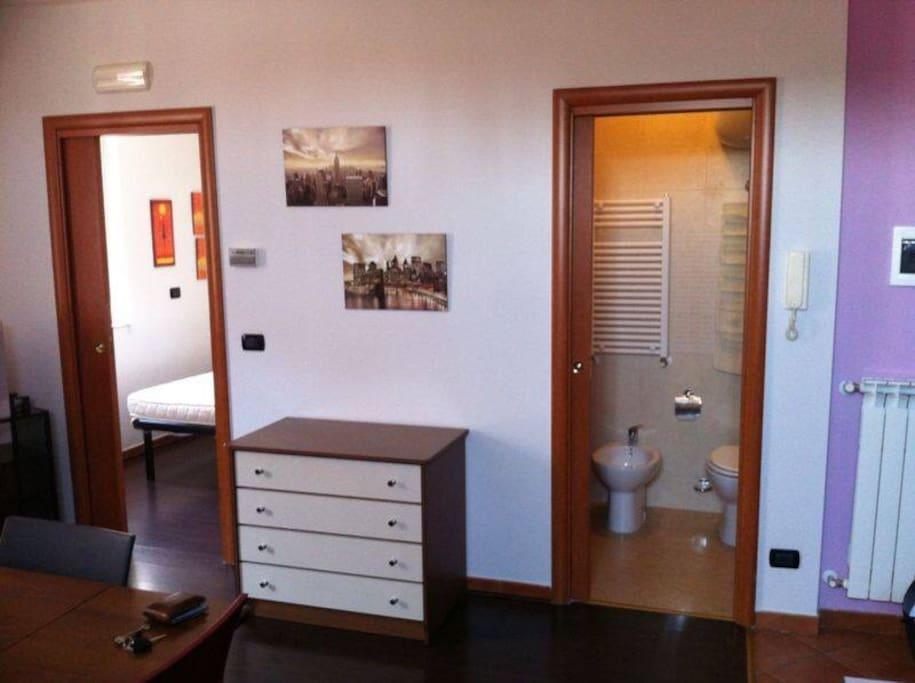 Appunti di viaggio casa vacanza appartamenti in affitto for Appartamenti arredati in affitto barletta
