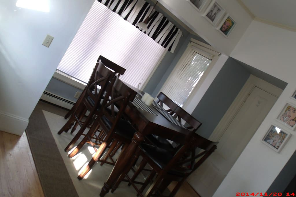 Very classy furnished 1 bedrm apt near downtown - 1 bedroom apartments in portsmouth nh ...