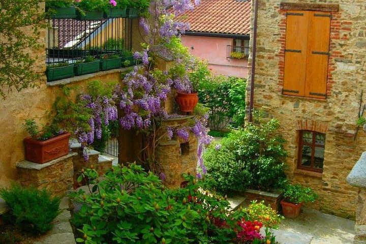La Piccola Preziosa - Donato - 一軒家
