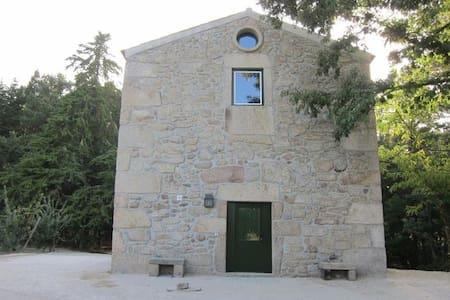 Modern Living in RusticStone Tower - Trancoso - Ház