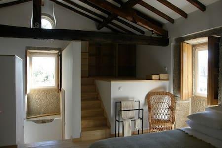 Modern Living in RusticStone Tower - Trancoso - Rumah