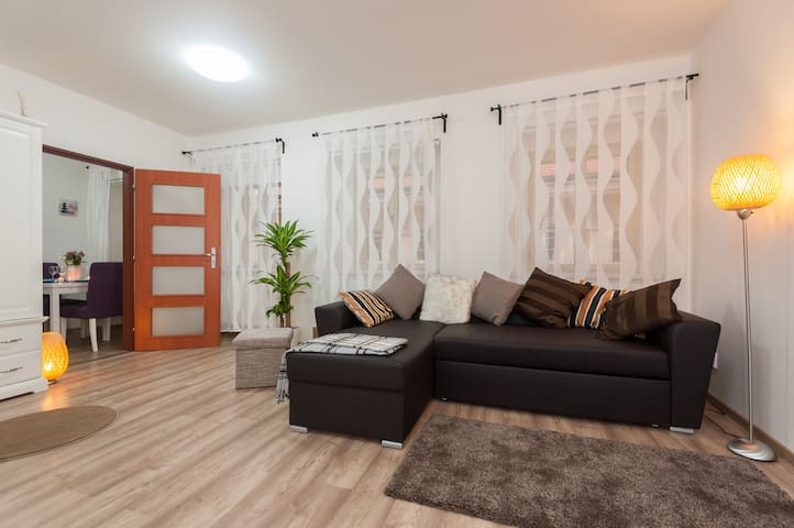 Cosy Apartment in the Old Town - Praga - Appartamento