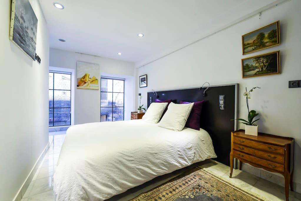 Beau duplex centre historique appartements louer for Appartement bordeaux 70m2