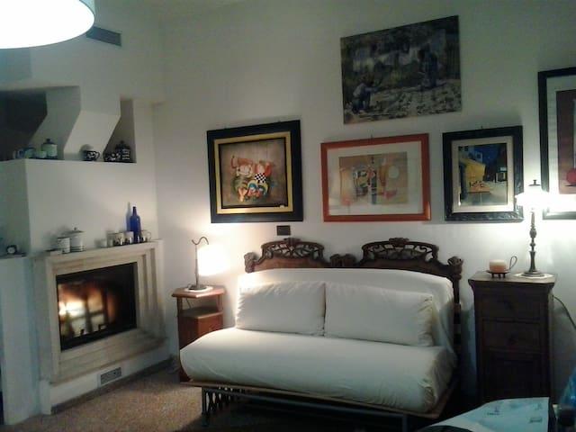 Tipica casa siciliana del 1800. - Canicattini Bagni - Rumah
